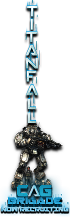 Combat Applications Group Titanfall Brigade