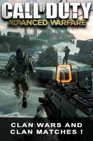 COD AW Recruiting for PS3