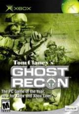 Ghost Recon on XBOX