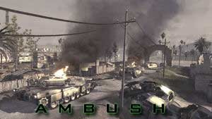 CAG is recruiting for COD MW4 Remastered